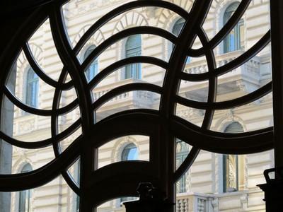 Bedo Haz - House of Hungarian Art Nouveau