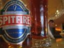 Spitfire, London