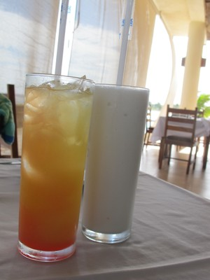 Paamul Drinks