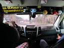 Taxis have very good air-conditioning and cost $1 per person for anywhere in Bocas Town.