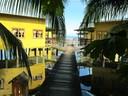 Bright morning at KoKo Resort