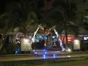 Nightlife in Bocas Town