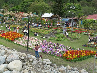 Coffee and Flower Fair, Boquete
