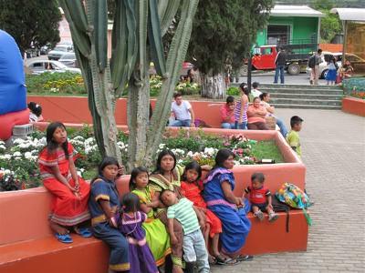 Boquete Plaza