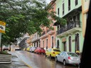 Casco Viejo - the old section of Panama City